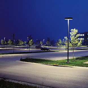 LED Area Lighting | e-conolight