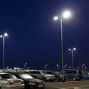 Flood lights, Spotlights & Area Lighting | e-conolight