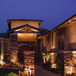Outdoor Low-Voltage Lights  | E-conolight