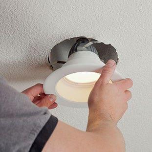 LED Recessed Lighting Retrofit Kits | E-conolight