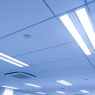 LED Architectural Troffer  | E-conolight
