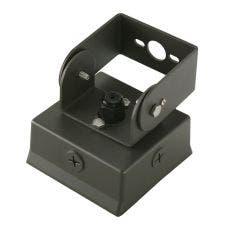 Adjustable U-Bracket (Small)   E-WF1 Series   Dark Bronze