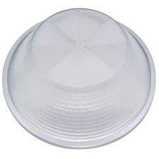 Drop Lens | E-HTG Series | Silver