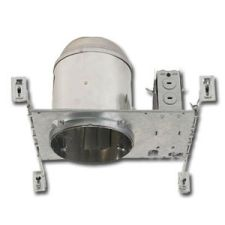 RUUD® 5-inch Vertical Recessed Downlight | 75W (Max) INC | New Construction | IC Rated | Air Tight