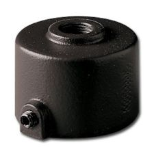 Conduit Slip Fitter | Dark Bronze