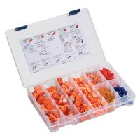 IDEAL® Basic Lighting Maintenance Kit