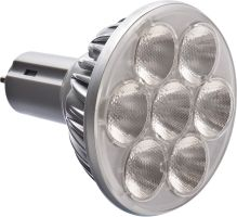 Cree Lighting® LED PAR38 High-Output Dimmable Lamp | 12º Beam Spread | GU24 Base | 2700K