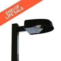 LED Area Light E-AL1L Series | Replaces 250W | e-conolight