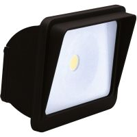LED Compact Floodlight E-CF3 Series | Replaces 100W | e-conolight