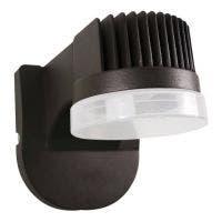 LED Wall Mount E-WA1L Series   Replaces 100W   e-conolight
