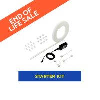 econoLED® 25-foot Strip Lighting Starter Kit