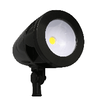 LED Flood Light, Front