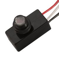 C-Lite 120V Button Photocell