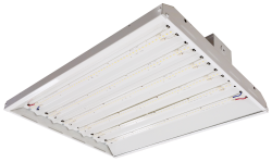 LED Premium Linear High Bay | E-HLD20 Series | Replaces 4-Lamp T5HO 54W