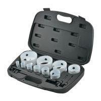 IDEAL® Bi-Metal Hole Saw Kit