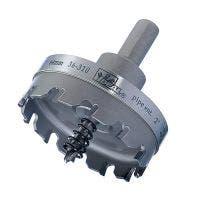 IDEAL® TKO Carbide Tipped Hole Cutter | 2-1/2 inch