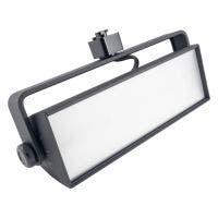 Cree Lighting® Essentia® LED Wall Wash Track   S-CT-WW Series   2700K   Black