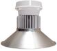 LED Round Low Bay | E-HTB Series | 4000K | Aluminum Reflector | White