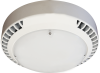 LED Round Canopy | E-CRB03 Series | Wide Distribution | 4000K | White