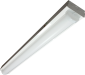 LED 4-foot Linear Strip Light | E-LD4 Series | White