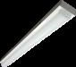 LED 4-foot Linear Strip Light | E-LD4 Series | 3000K | White