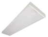 LED Traditional-Style Surface Mount Wrap | E-LWT05 Series | 4000K | White