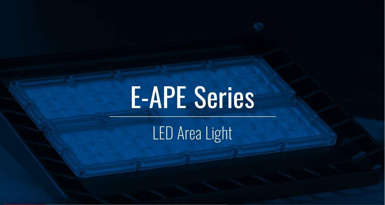 The E-APE LED Area Light: Why Everyone Wants One