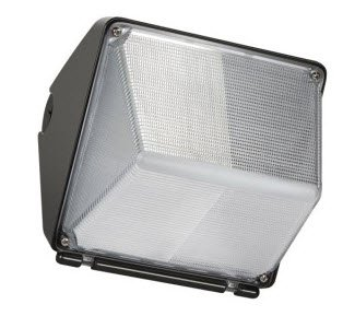 LED 1300 lumen wall pack