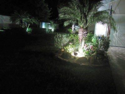 Led Lighting Landscape Lighting E Conolight