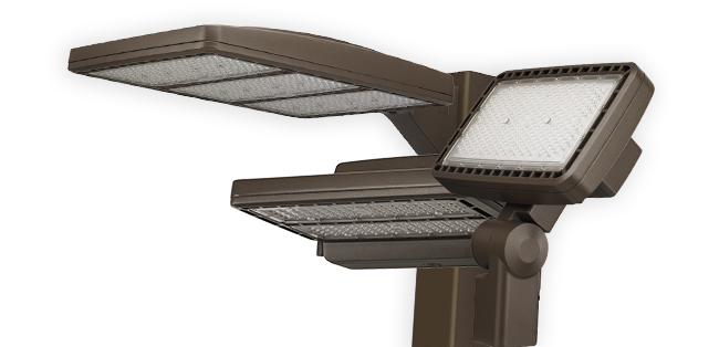 Outdoor Led Lighting E Conolight