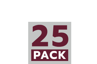 C-lite T8 25 Pack