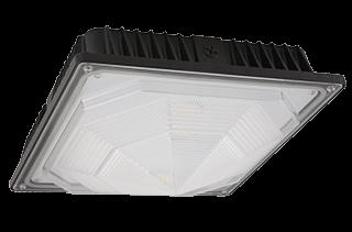 E-CSA12 Series Canopy Light